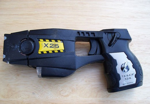 Southwest Harbor Police Department replacing tasers