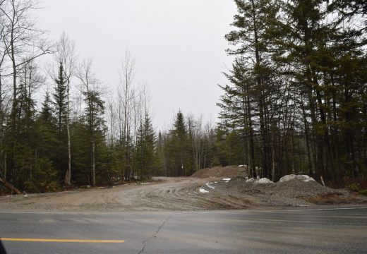 40-unit housing project is proposed for Rte. 3