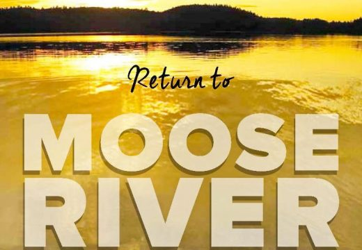 From Eagle Lake to Moose River