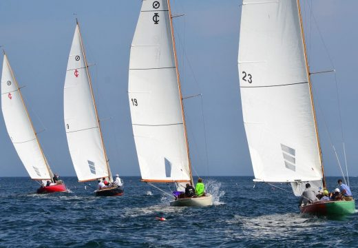 Labor Day series, Hayward Cup wind down summer races