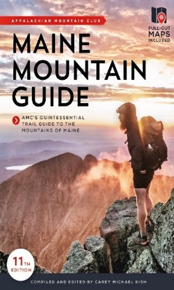Maine Mountain Guide updated