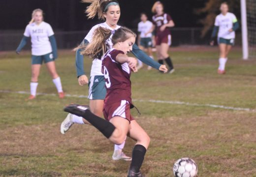 Girls head to playoffs