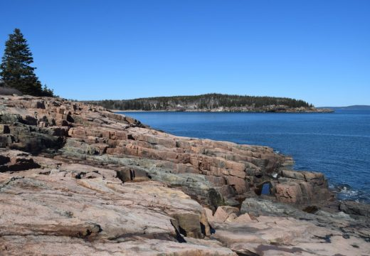 Body of missing man recovered in Acadia