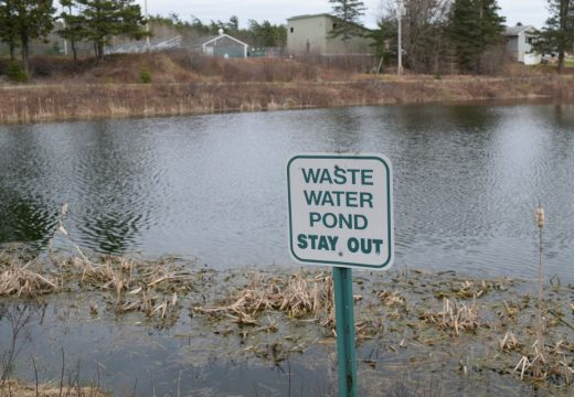 Permit renewal sought for 'gray water' system