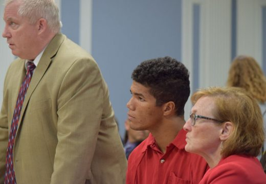 Bar Harbor man found guilty of rape and murder