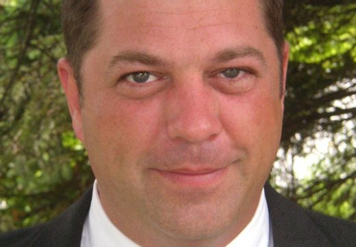 Former Chamber Director Chris Fogg dies at 54